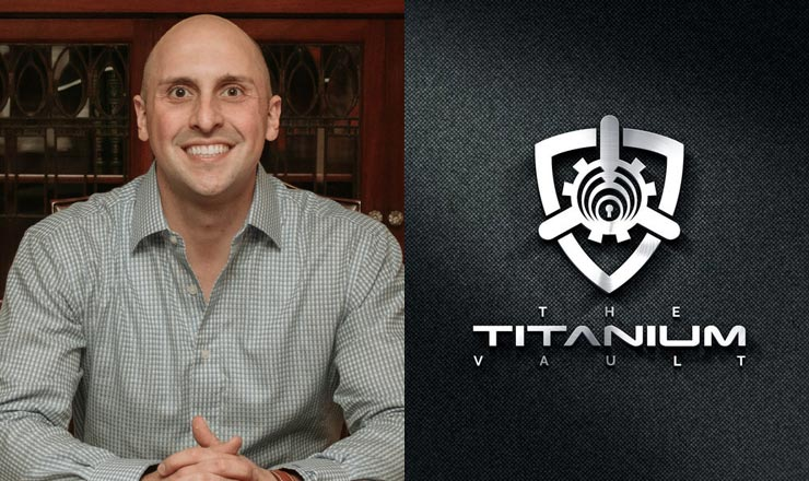 Titanium Vault Podcast – Building a Billion Dollar Portfolio with Tim Bratz