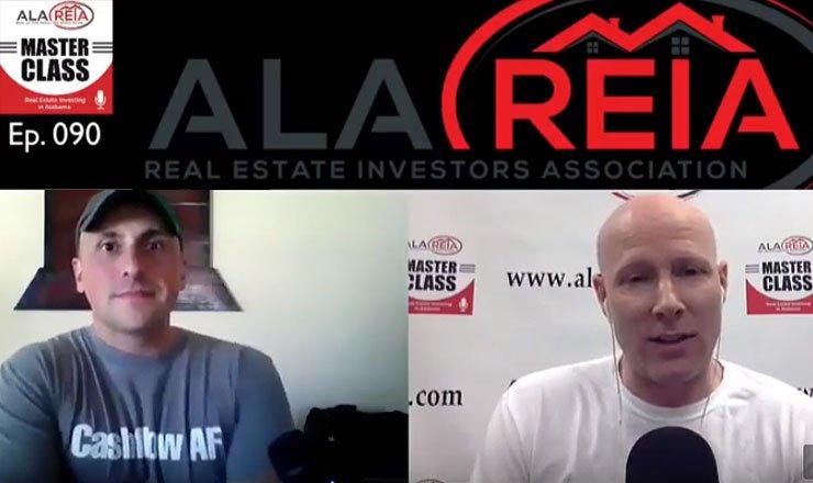 ALA REI Masterclass Podcast - Tim Bratz